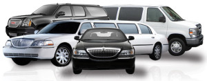 Limo Service in Stinson Beach